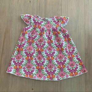 Vera Bradley | Floral Spring Summer Dress